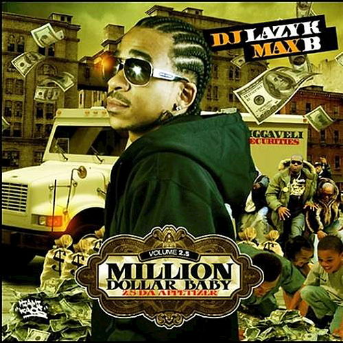 Million Dollar Baby Vol. 2.5 by Various Artists