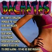 Bachatas by Grupo De Bachata