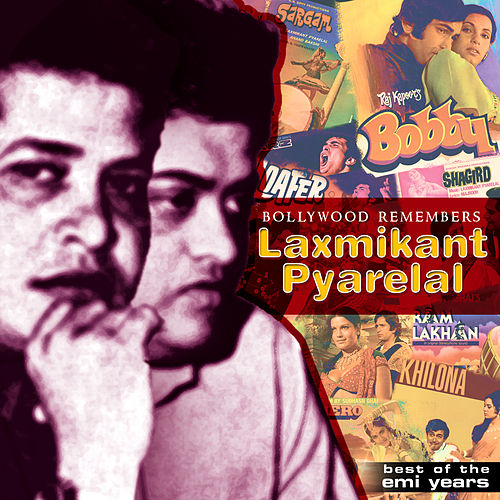 Bollywood Remembers - Best of the EMI Years by Various Artists