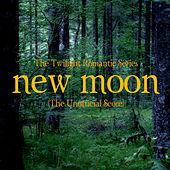 New Moon - Romantic Lullaby (The Unofficial Score) by Twilight Romantic Series