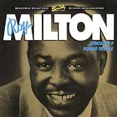Roy Milton And His Solid Senders by Roy Milton