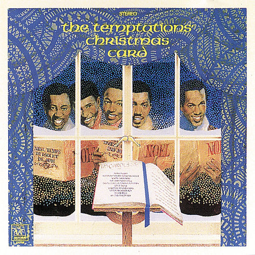 Christmas Card by The Temptations