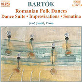 Piano Music Vol. 2 by Bela Bartok