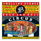 Rock And Roll Circus von Various Artists