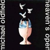 Heaven's Open by Mike Oldfield