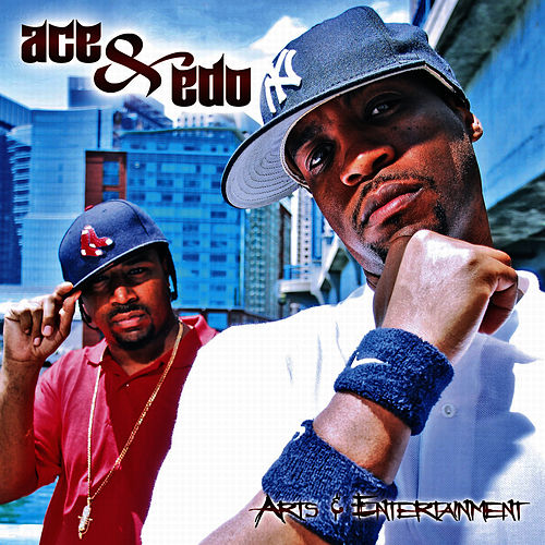 Arts & Entertainment by Masta Ace