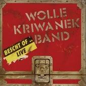 Bescht Of ...Live by Wolle Krinanek Band