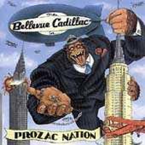 Prozac Nation by Bellevue Cadillac