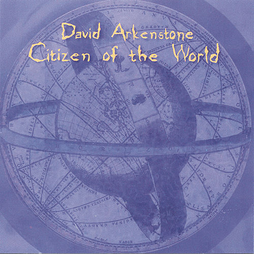 Citizen Of The World von David Arkenstone