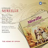 Gounod: Mireille by Michel Plasson