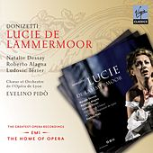 Donizetti: Lucie di Lammermoor by Various Artists