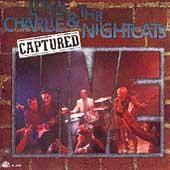Captured Live von Little Charlie & the Nightcats