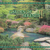 Garden Of Serenity II by David and Steve Gordon