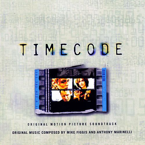 Time Code by Various Artists