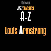 Storyville Presents The A-Z Jazz Encyclopedia-A by Louis Armstrong