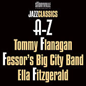 Storyville Presents The A-Z Jazz Encyclopedia-F by Various Artists