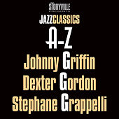 Storyville Presents The A-Z Jazz Encyclopedia-G by Various Artists
