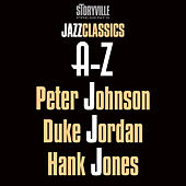 Storyville Presents The A-Z Jazz Encyclopedia-J by Various Artists