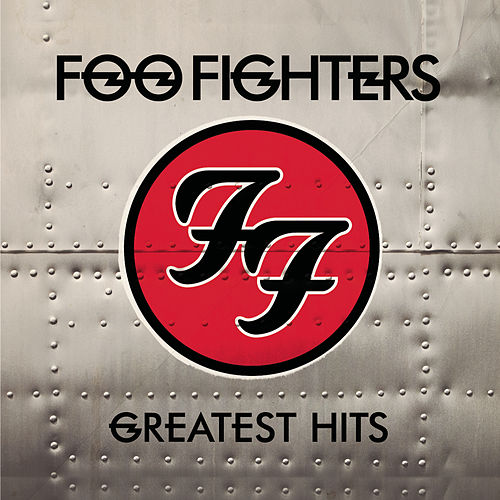 Greatest Hits by Foo Fighters