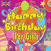 Happy Birthday for Girls by The C.R.S. Players