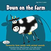 Down On the Farm by The C.R.S. Players