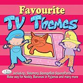 Favourite TV Themes by The C.R.S. Players