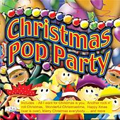 Christmas Pop Party by The C.R.S. Players