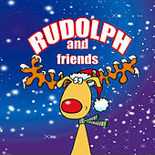 Rudolph and Friends by The C.R.S. Players