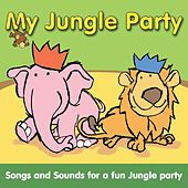 My Jungle Party by The C.R.S. Players