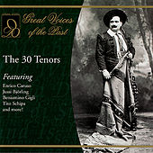 The 30 Tenors by Various Artists