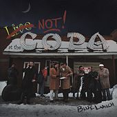 Not Live at the Copa by Blue Lunch