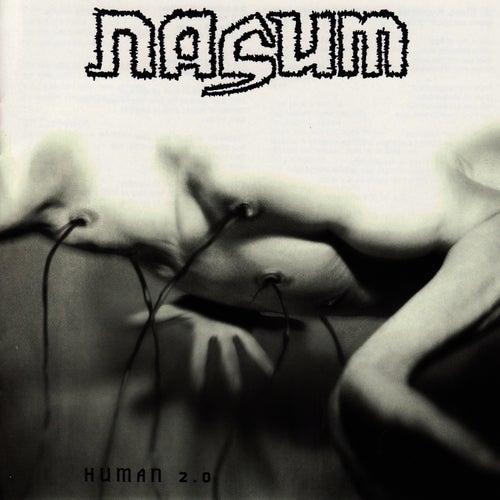 Human 2.0 by Nasum