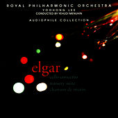 Elgar: Cello Concerto, Nursery Suite, Chanson de Matin by Royal Philharmonic Orchestra