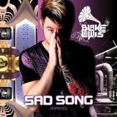 Sad Song [Remixes] by Blake Lewis