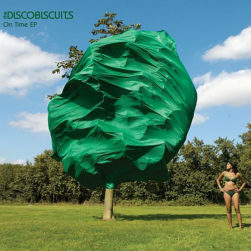 On Time EP von The Disco Biscuits