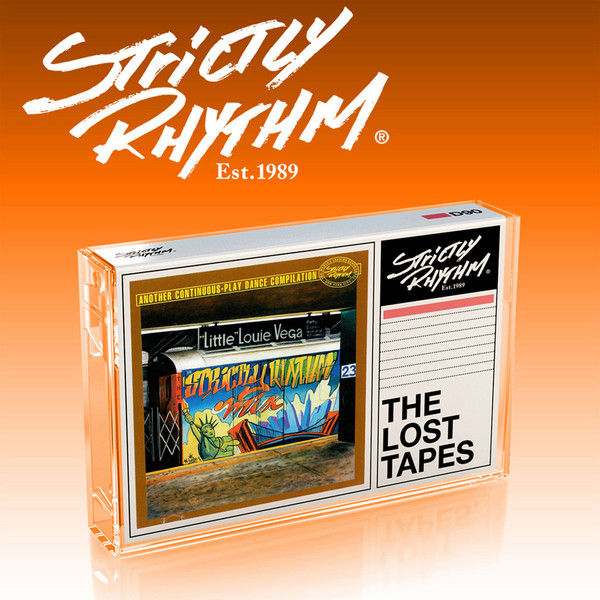 Various - Strictly Rhythm - The Deadly Grooves