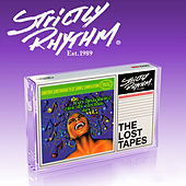 Strictly Rhythm - The Lost Tapes: The Tony Humphries Strictly Rhythm Mix Volume 2 by Various Artists