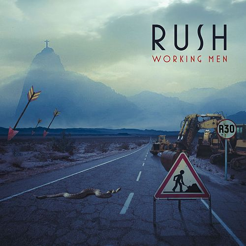 Working Men by Rush