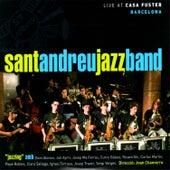 Sant Andreu Jazz Band by Sant Andreu Jazz Band