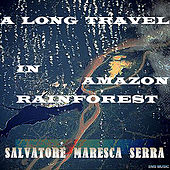 A Long Travel In Amazon Rainforest by Salvatore Maresca Serra