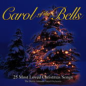 Carol of the Bells - A Cappella Christmas by The Derric Johnson Vocal Orchestra