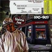 Oxycontin (OC-80) by Stevie Joe
