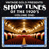 Show Tunes of the 1920's Vol. 1 by Various Artists