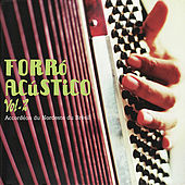 Forró Acústico Vol. 2 - Accordéon du Nordeste du Brésil by Various Artists