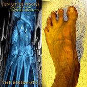 Ten Little Piggies by The Residents