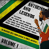 Anthems and Legends Vol. 1 by Various Artists