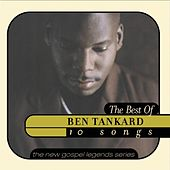 Best Of by Ben Tankard