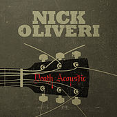 Death Acoustic by Nick Oliveri