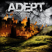 Another Year of Disaster by Adept (Metal)