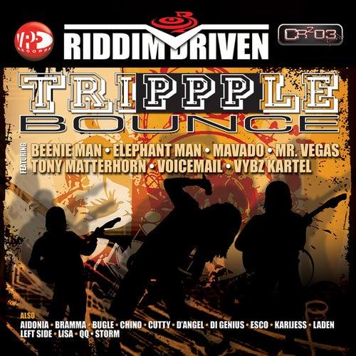 Riddim Driven: Trippple Bounce by Various Artists